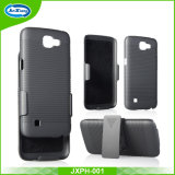 La caja del teléfono móvil para LG K4