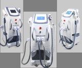 Качество 3 Sume в 1 машине салона красотки удаления волос лазера Elight IPL RF ND YAG постоянной