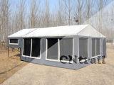Двойной шатер трейлера аннекса (CTT6005-DA)