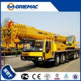 16 톤 XCMG 트럭 기중기 이동 크레인 Qy16c