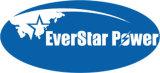 Geração do motor do motor do jogo de gerador do petróleo Diesel da potência de Everstar/geração/Genset
