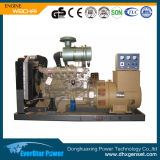 conjuntos de generador diesel Weichai del motor eléctrico de 50/60Hz 1500/1800rpm 75kw/94kVA