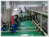 De hete Pelletiseermachine van de Was van de Verkoop Geurige