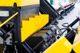 Cnc-Hochgeschwindigkeitsbohrung und Markierungs-Maschine für Winkel (ADM2532)