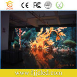 Ultra Bright P6 LED Video Wall voor Indoor Media Advertising