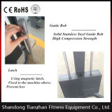 Máquina asentada de la gimnasia de la fuerza de /Hammer de la aptitud de los nuevos productos de la calidad de /Tz6002/High de la extensión de la pierna