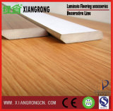 Laminate Flooring для Skirting Board