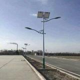 Brief Specification for Nuovo indicatore luminoso di via solare di illuminazione 60W di risparmio di energia 12hrs.