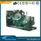 Groupe électrogène se produisant diesel de l'engine 90kw 113kVA de la Chine Doosan (D1146T)