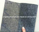 Placa não tecida da fibra química da placa de papel para a única sapata da sapata industrial