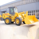 1.8m3 Bucketの3ton Loading Machine Loader