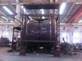 Fabrication lourde de grande taille de soudure en métal