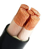 le câble de la basse tension 0.6/1kv, PVC a isolé le câble