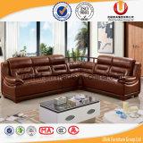 Gli insiemi di salone della mobilia di disegno moderno comerciano il sofà all'ingrosso della mobilia (UL-R820)