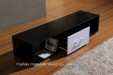 One DrawerのMelamine木のTV Stand