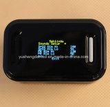 De hete Verkoop Ce/FDA/ISO keurde Handbediende Monitor Pluse goed