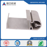 China Factory Box Casting Aluminum Casting für Machine