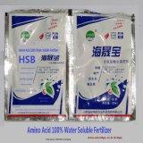 アミノ酸100%の水溶性肥料