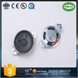 Fbs50c 50 mm de la forma redonda del altavoz de cono de papel con las espigas (FBELE)