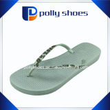 Caduta di vibrazione dei sandali della cinghia di cerimonia nuziale delle donne SZ bianca 6 Nwt