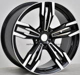 4X4 SUV17/18/19/20/21inch Auto-Legierungs-Räder für Audi BMW