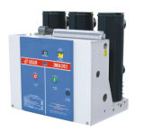 Автомат защити цепи вакуума Zn63A -12 крытый с ISO9001-2000
