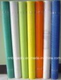 Ткань сетки стеклоткани
