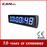 [Ganxin] Luminosità LED display digitale Orologio da parete