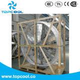 """Refrigerar industrial do ventilador poderoso 72 do painel do ventilador da recirculação """""""