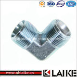 (1C9) 90度の高品質の油圧肘の付属品かアダプター