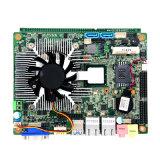 placa madre de la PC de la tablilla 3.5inch con SIM, WiFi y 24bits Lvds