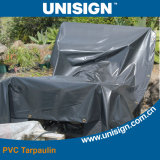 PVC Coated Tarpaulin del Fiamma-ritardatore di 0.55mm per Car Covers