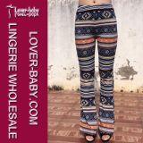 Legging Pants (L97044) 2016 인쇄된 숙녀