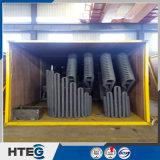 A pressão fácil da caldeira da instalação de China parte a parede da água da membrana com bom Leakproofness