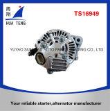 alternador de 12V 70A Denso para Toyota Lester 13409 101211-0200
