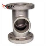 La precisión de mecanizado de piezas de acero al carbono máquina para el carro