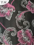 Tessuto 2016 del sofà del jacquard del Chenille con effetto di tintura