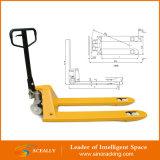 Qualitäts-Gabelstapler-Handladeplatten-Förderwagen
