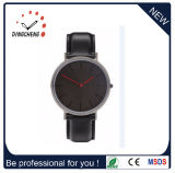 China Fashion Watch, Luxury Quartz Watches Men, Custom Leather Watches für Men (DC-621)