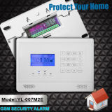 Home Wireless Intruder GSM alarme anti-intrusion pour garde-meubles
