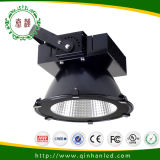 100With150With200With250W indicatore luminoso dell'interno ed esterno del LED della pista