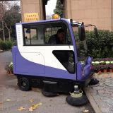 Balayeuse de route électrique automatique intelligente avec du ce