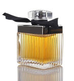 P124-الإعلان زجاجة عطر هدية جميلة الحيوانات الأليفة رذاذ الزجاج زجاجة 75ML