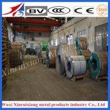 Heet Verkopend 316 Rollen van het Roestvrij staal in Hoogste Kwaliteit