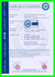 Dessiccateur de gel bien connu de pulvérisateur de laboratoire de la Chine