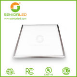 panel De Iluminacion LED Delgado 범죄자 Carcasa De Aluminio
