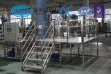 Jinzong máquina de mezcla de calefacción eléctrica para lavado de platos, lavado de tela, y líquido de limpieza de piso