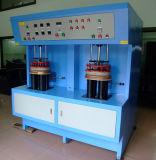De Verwarmer van de inductie van soldeert de Machine van het Lassen (2 werkstations)