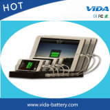 スマートな充電器7つのポートUSBのタイプ携帯電話の充電器が付いているSuperspeed USBのハブ