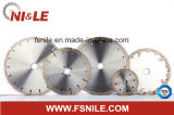 "400mm segmentée Cutting Wheel Lame de scie pour Engineered Quartz (16 "")"